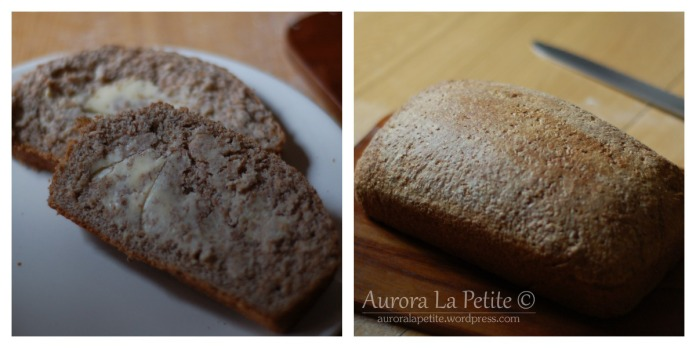 Wholemeal Brown Bread