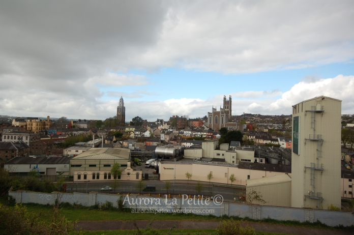 Shandon View, St Anne's View