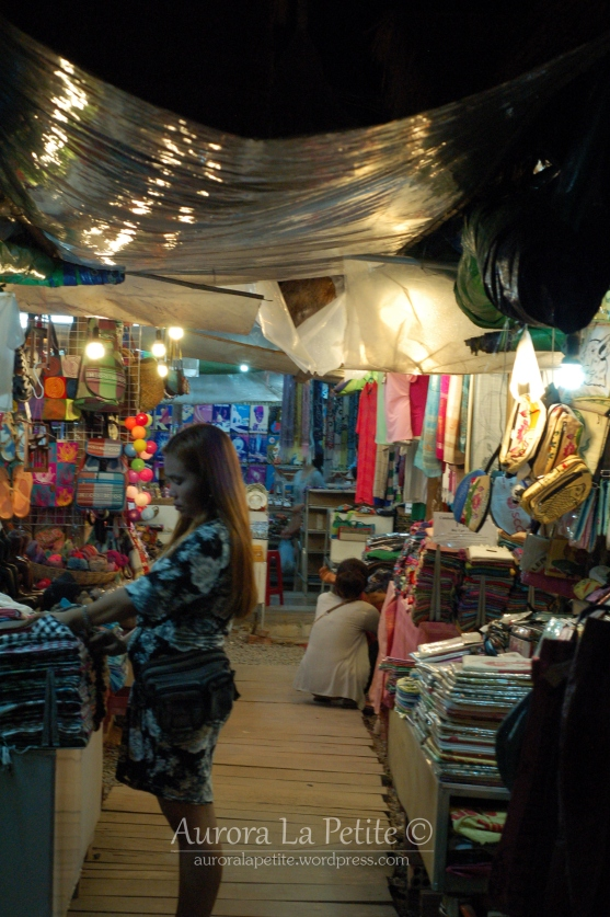 The Original Night Market, Siem Reap