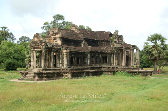 Temples Siem Reap Cambodia