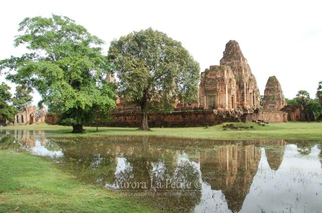 Pre Rup, Big Circuit Angkor Temples